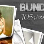 105 Photo Effects – Bundle
