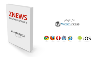 Z-News Multimedia Post For WordPress